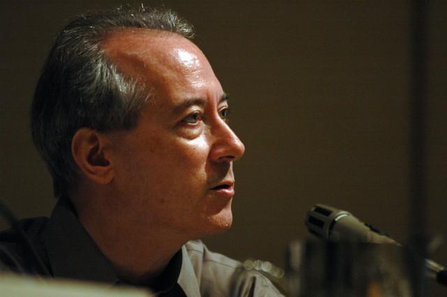 Dan Gillmor