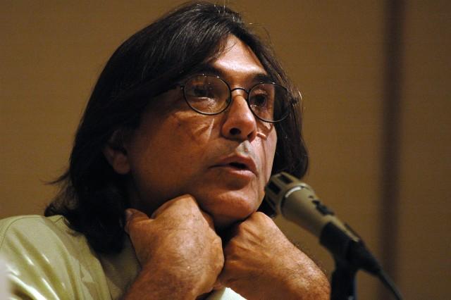 George Cisneros
