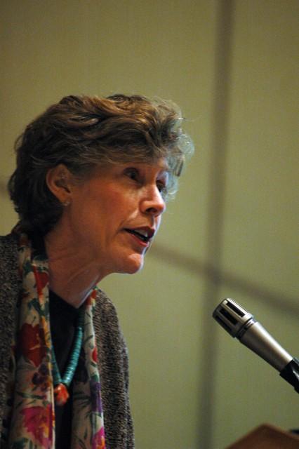 Peggy Kuhr