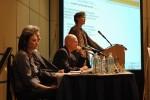 Mass Media Meets Community and Niche Markets Panel