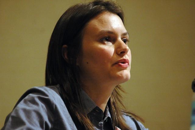 Kendra Hurley