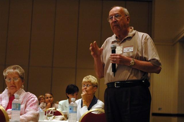 Ed Lambeth of the University of Missouri