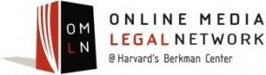 Online media legal network logo